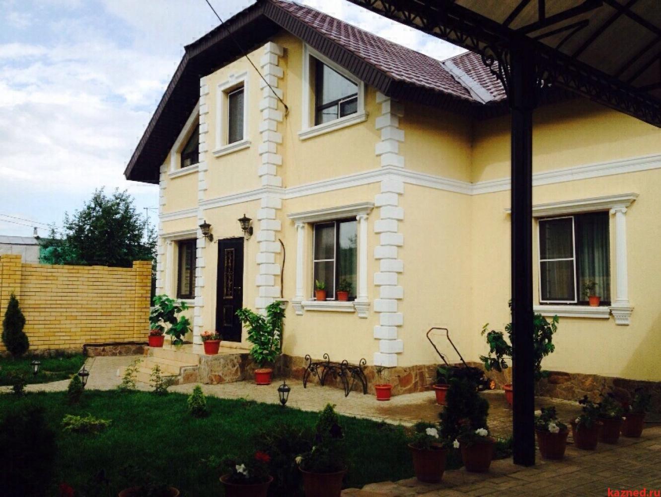 Продажа  дома Осиново, 240 м²  (миниатюра №1)