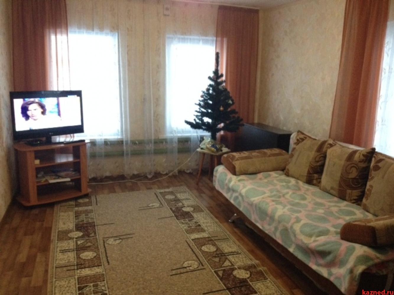 Продажа дом Самосырово, 36 м2  (миниатюра №1)
