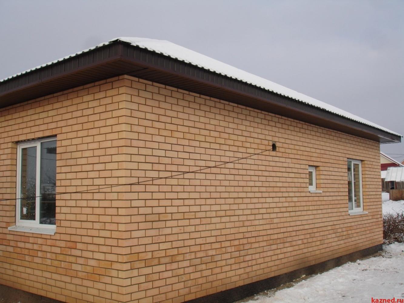Продажа  дома Самосырово ул.Мира, 100 м² (миниатюра №2)