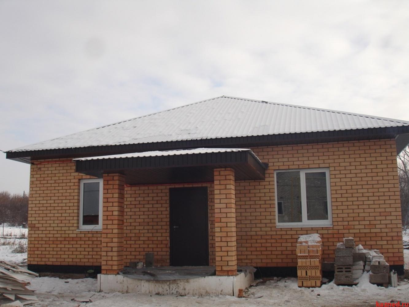 Продажа дом Самосырово ул.Мира, 100 м2  (миниатюра №3)
