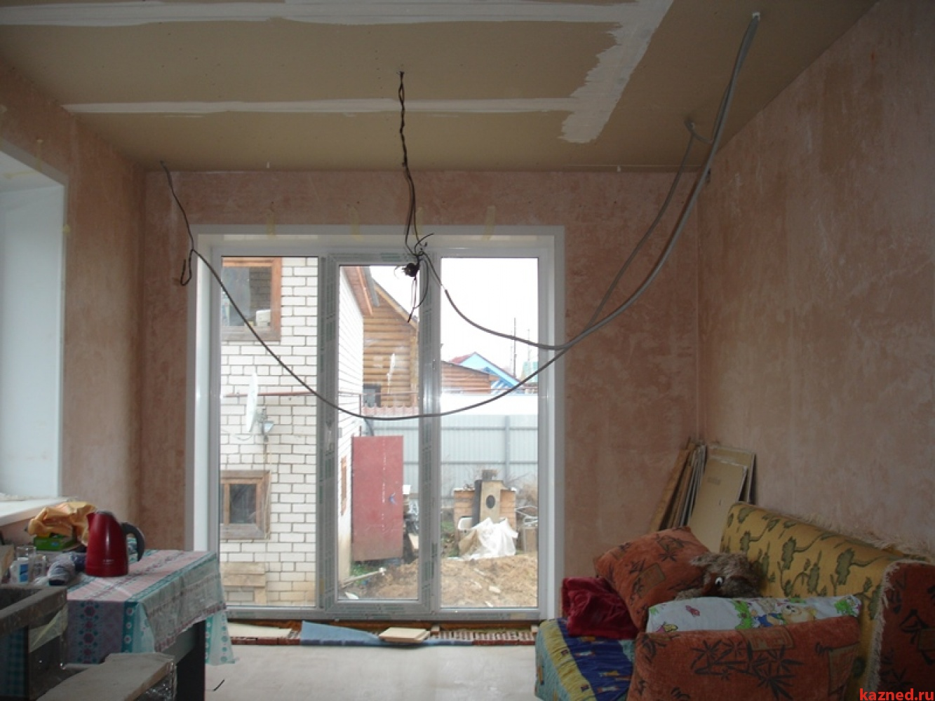 Продажа  дома Борисково Запорожская, 130 м²  (миниатюра №3)