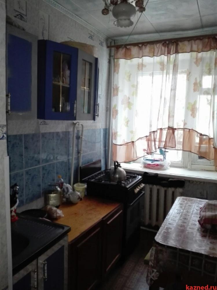 Продам 1-комн.квартиру Осиново, ул. Комсомольская, 7, 28 м2  (миниатюра №4)