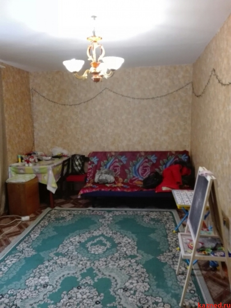 Продам 2-комн.квартиру Осиново, ул. Центральная, 5, 41 м2  (миниатюра №1)