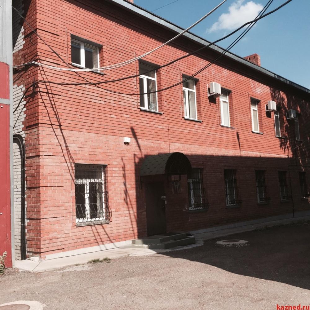 Продам склад, производство Тэцевская, 1, 3638 м2  (миниатюра №1)