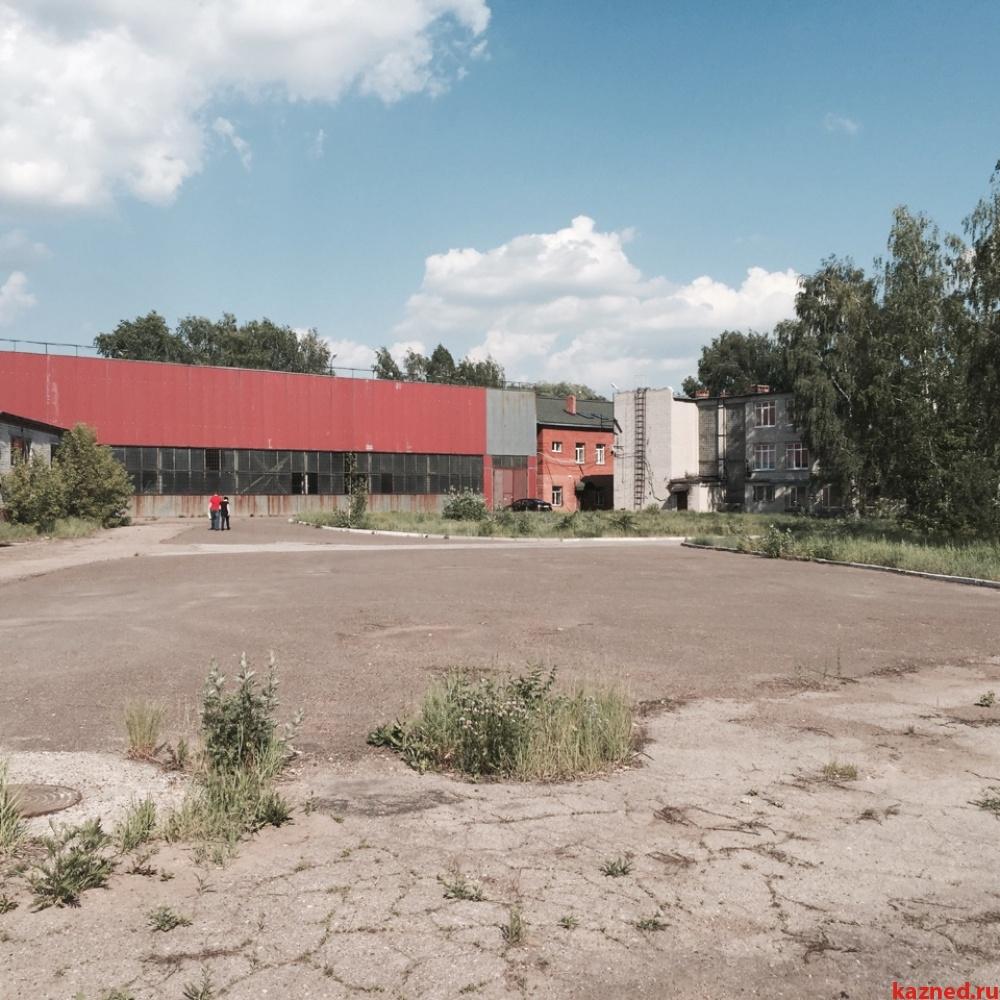 Продам склад, производство Тэцевская, 1, 3638 м2  (миниатюра №2)