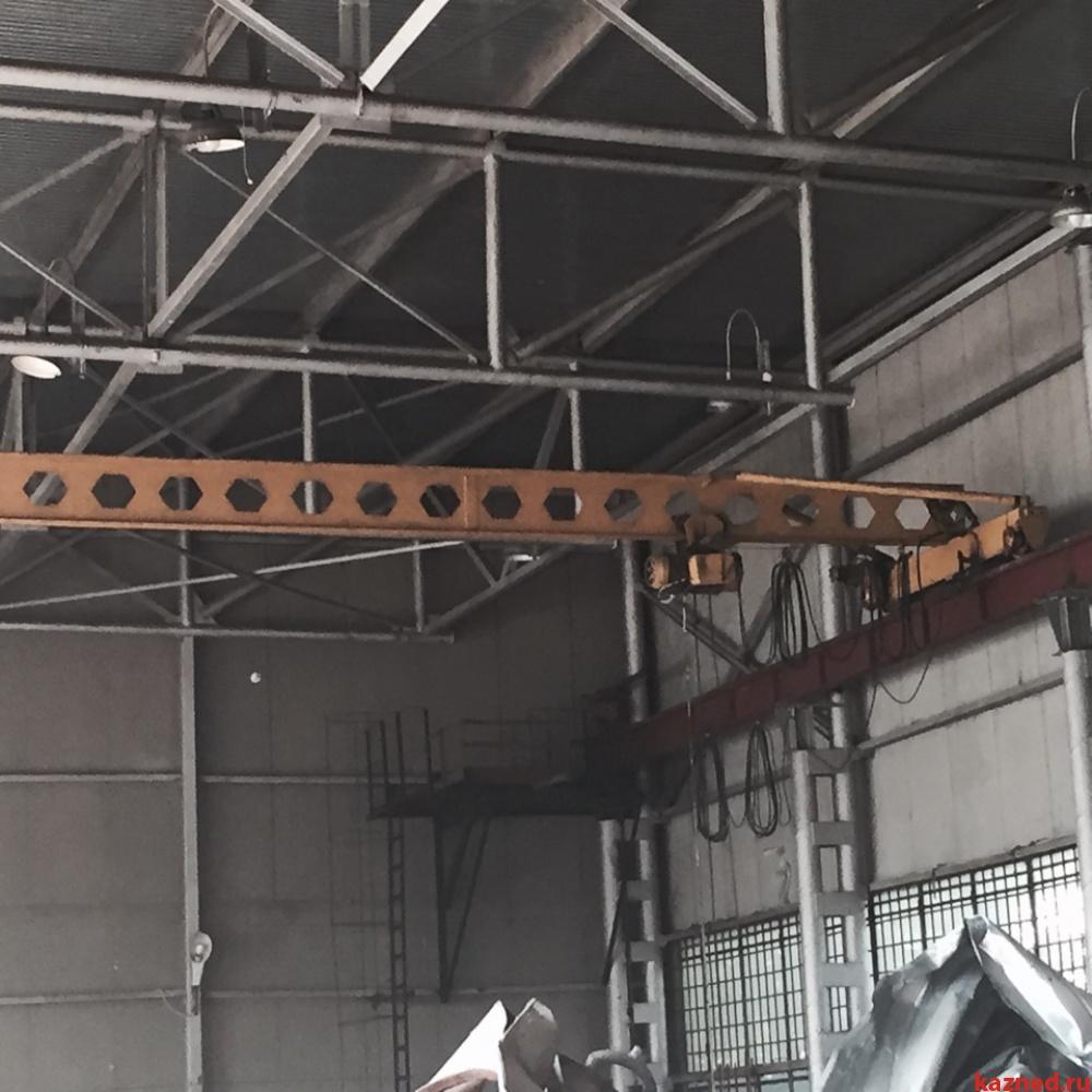Продам склад, производство Тэцевская, 1, 3638 м2  (миниатюра №3)