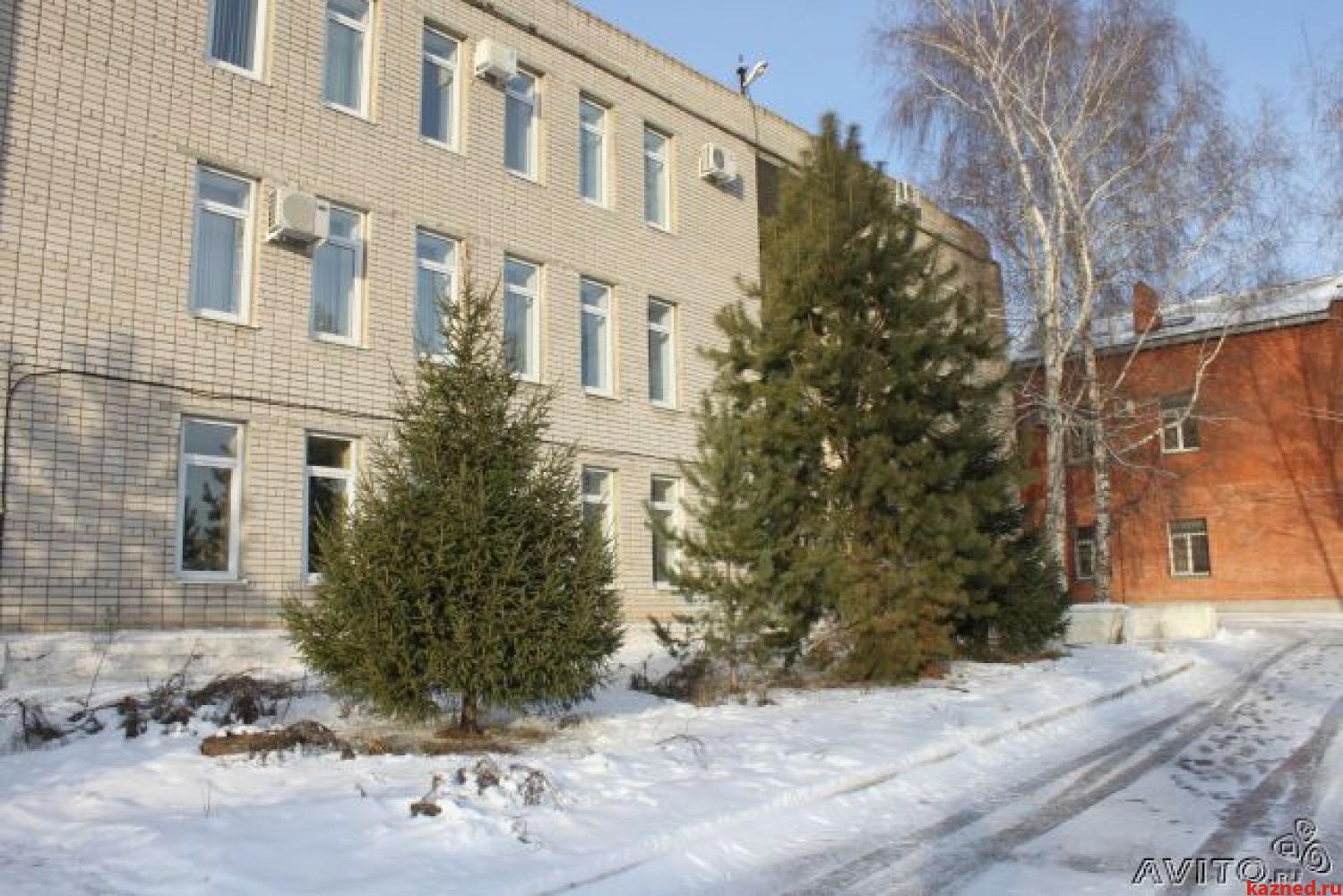 Продам склад, производство Тэцевская, 1, 3638 м2  (миниатюра №7)