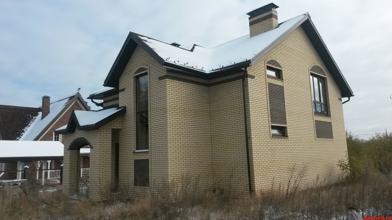 Продажа  Дома , 161 м2  (миниатюра №3)