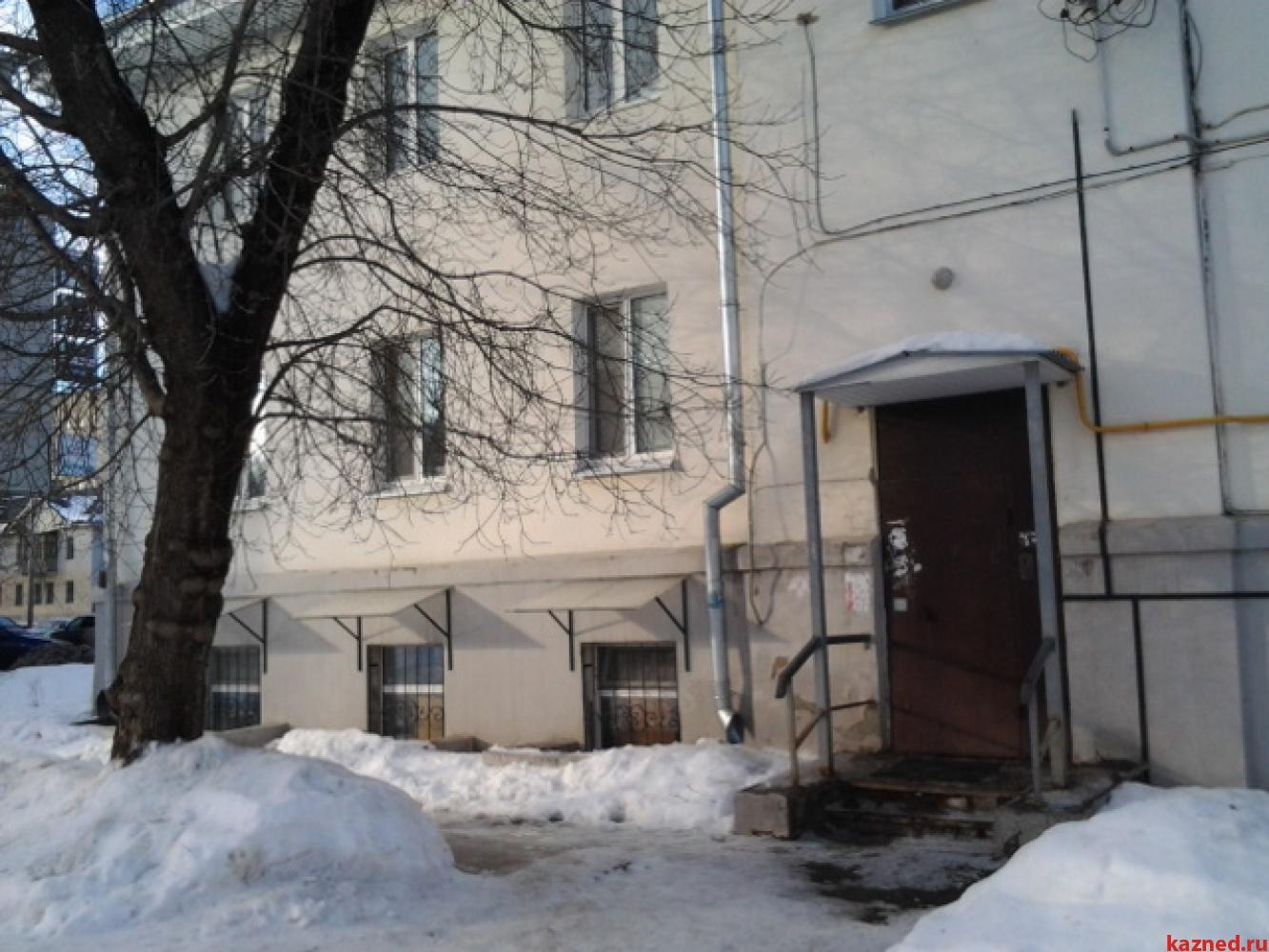 Продажа 2-к квартиры Мира,5 п.Дербышки, 41 м² (миниатюра №1)