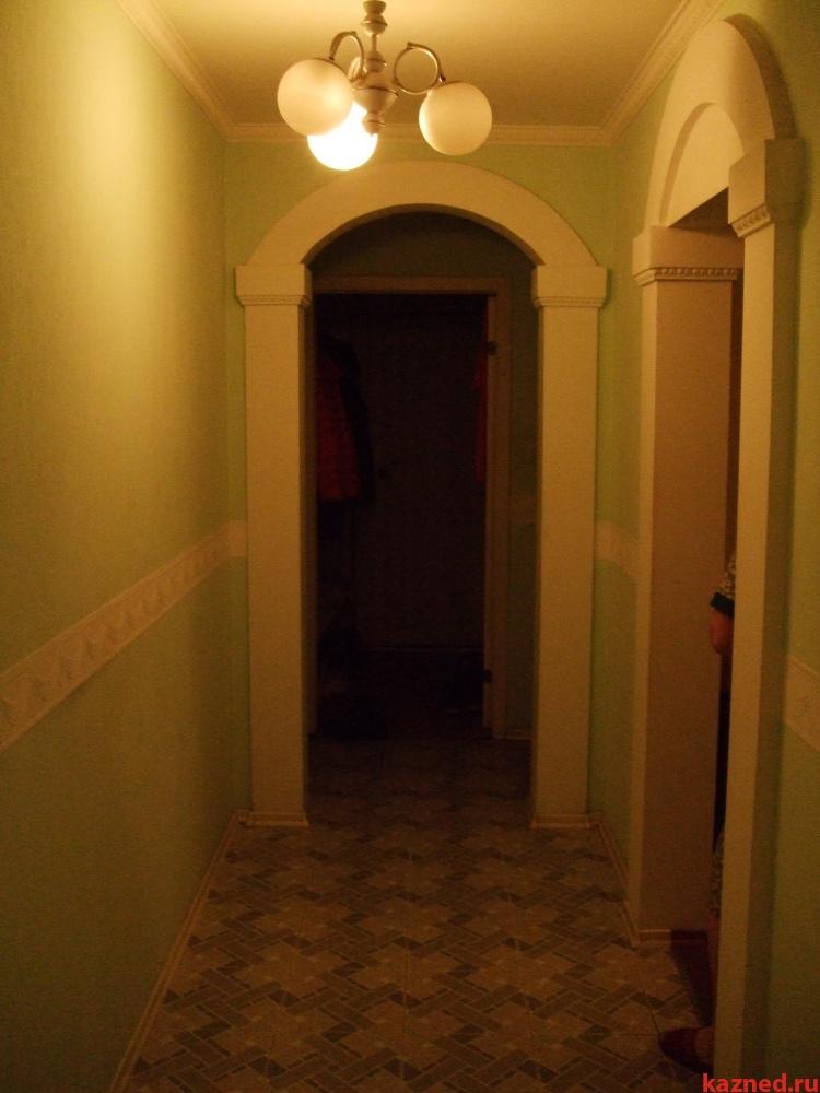 Продам многокомн.квартиру Чистопольская, д.43, 102 м2  (миниатюра №1)