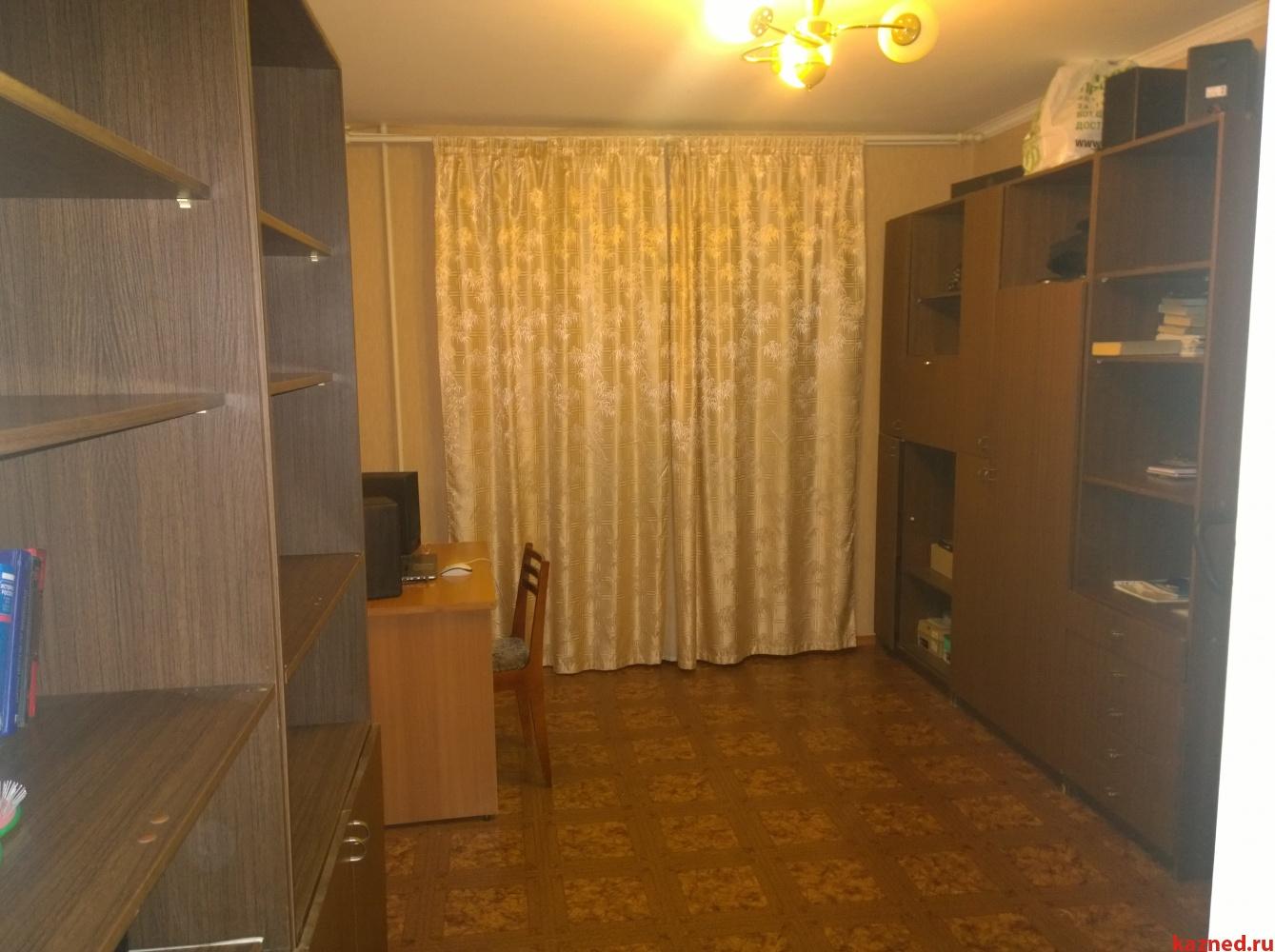 Продажа мн-к квартиры Чистопольская, д.43, 102 м² (миниатюра №3)