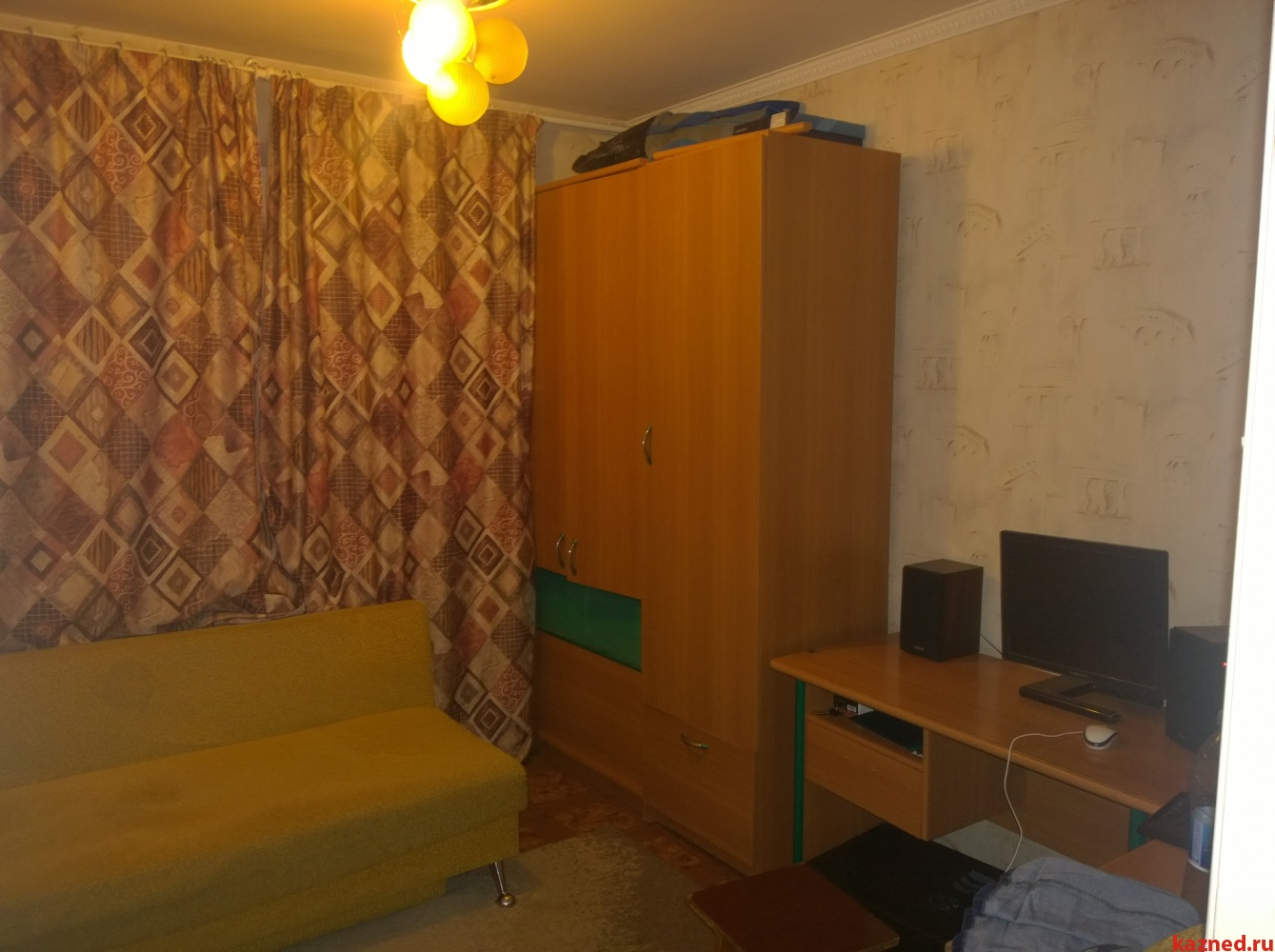 Продам многокомн.квартиру Чистопольская, д.43, 102 м2  (миниатюра №5)