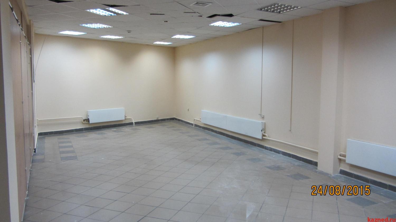 Аренда  офисно-торговые Чистопольская, 7, 185 м²  (миниатюра №1)