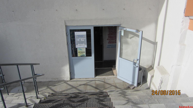 Аренда  офисно-торговые Чистопольская, 7, 185 м² (миниатюра №3)