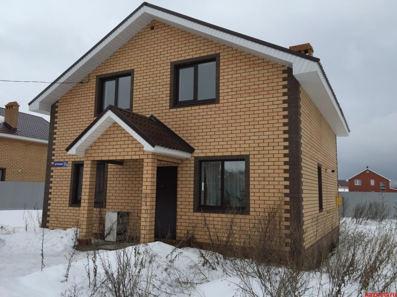 Продажа  дома Центральная (Салмачи), 125 м² (миниатюра №1)