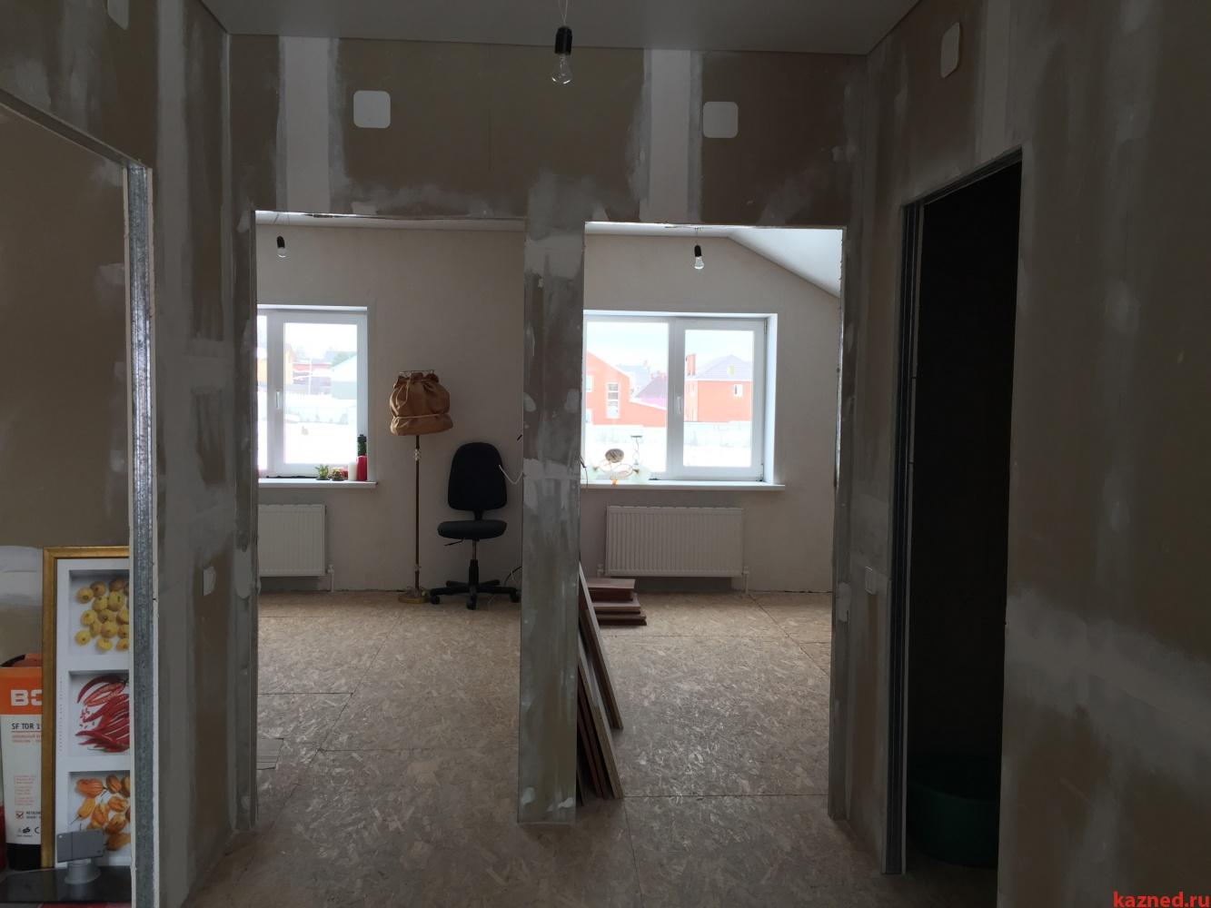 Продажа  дома Центральная (Салмачи), 125 м² (миниатюра №4)