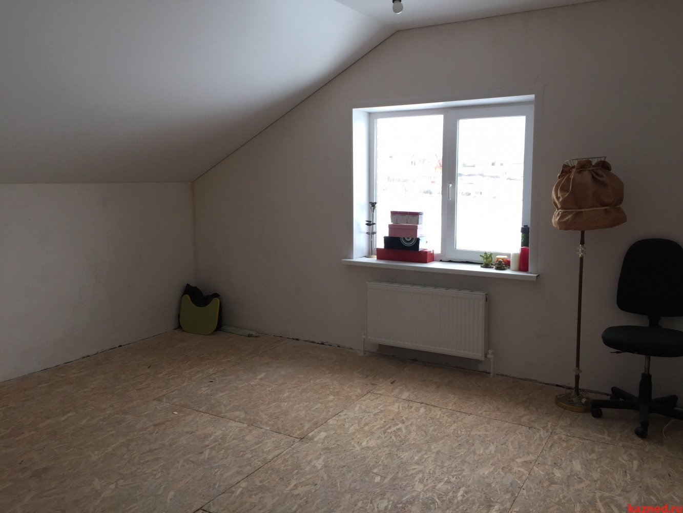 Продажа  дома Центральная (Салмачи), 125 м² (миниатюра №5)