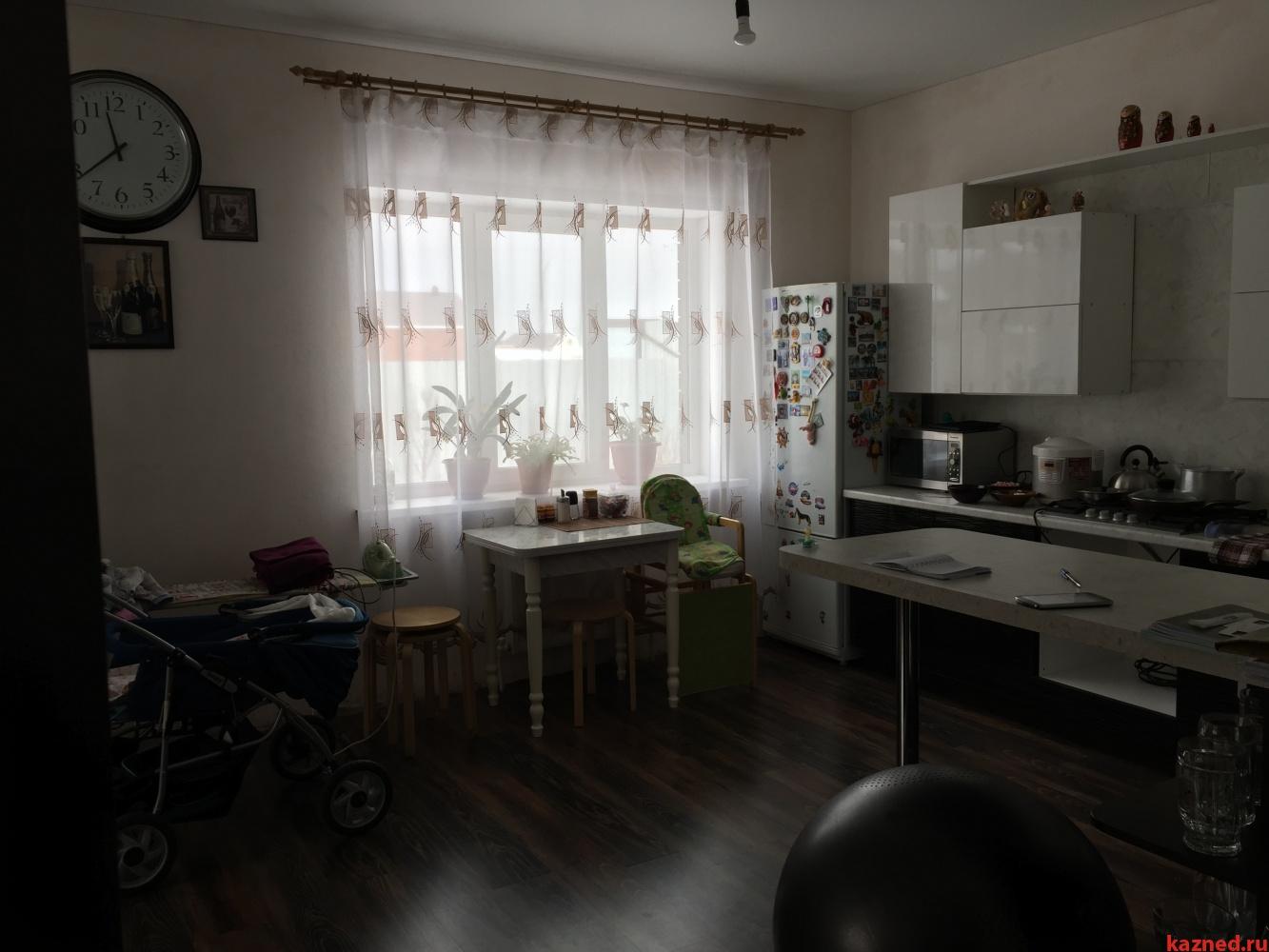 Продажа  дома Центральная (Салмачи), 125 м² (миниатюра №7)