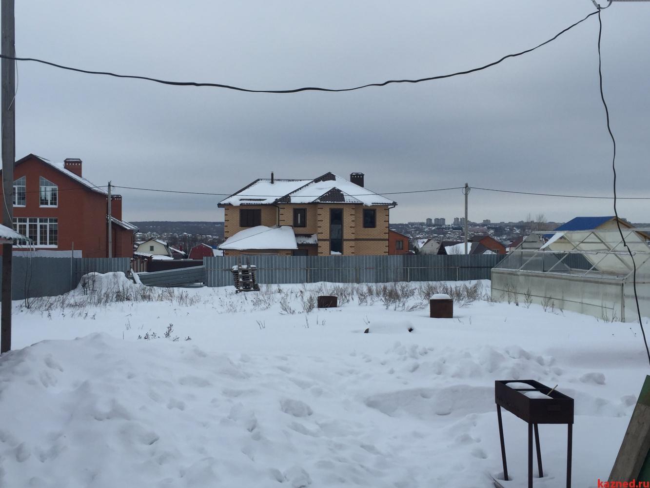 Участок 6,25сот в Вишневке (миниатюра №3)