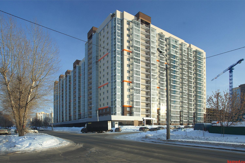 Продам 1-комн.квартиру Камая, д.8а, 2 очередь, 48 м2  (миниатюра №9)