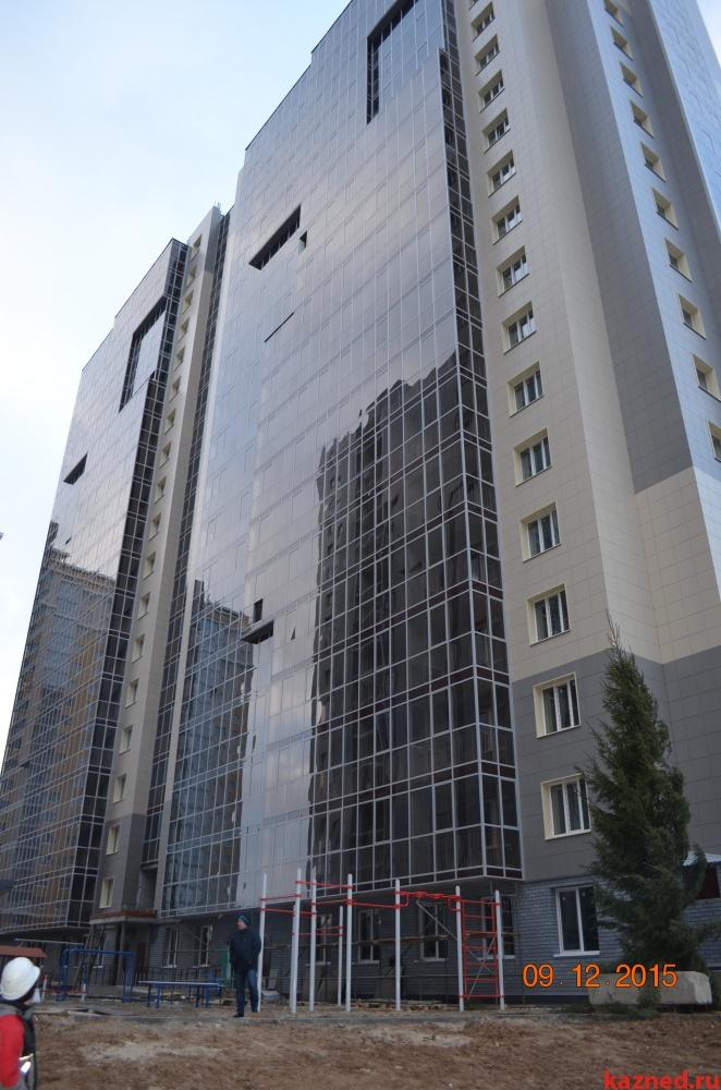 Продажа 1-к квартиры Камая, 3 очередь, 37 м² (миниатюра №4)