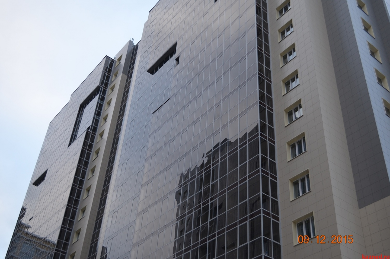 Продажа 1-к квартиры Камая, 3 очередь, 39 м² (миниатюра №2)