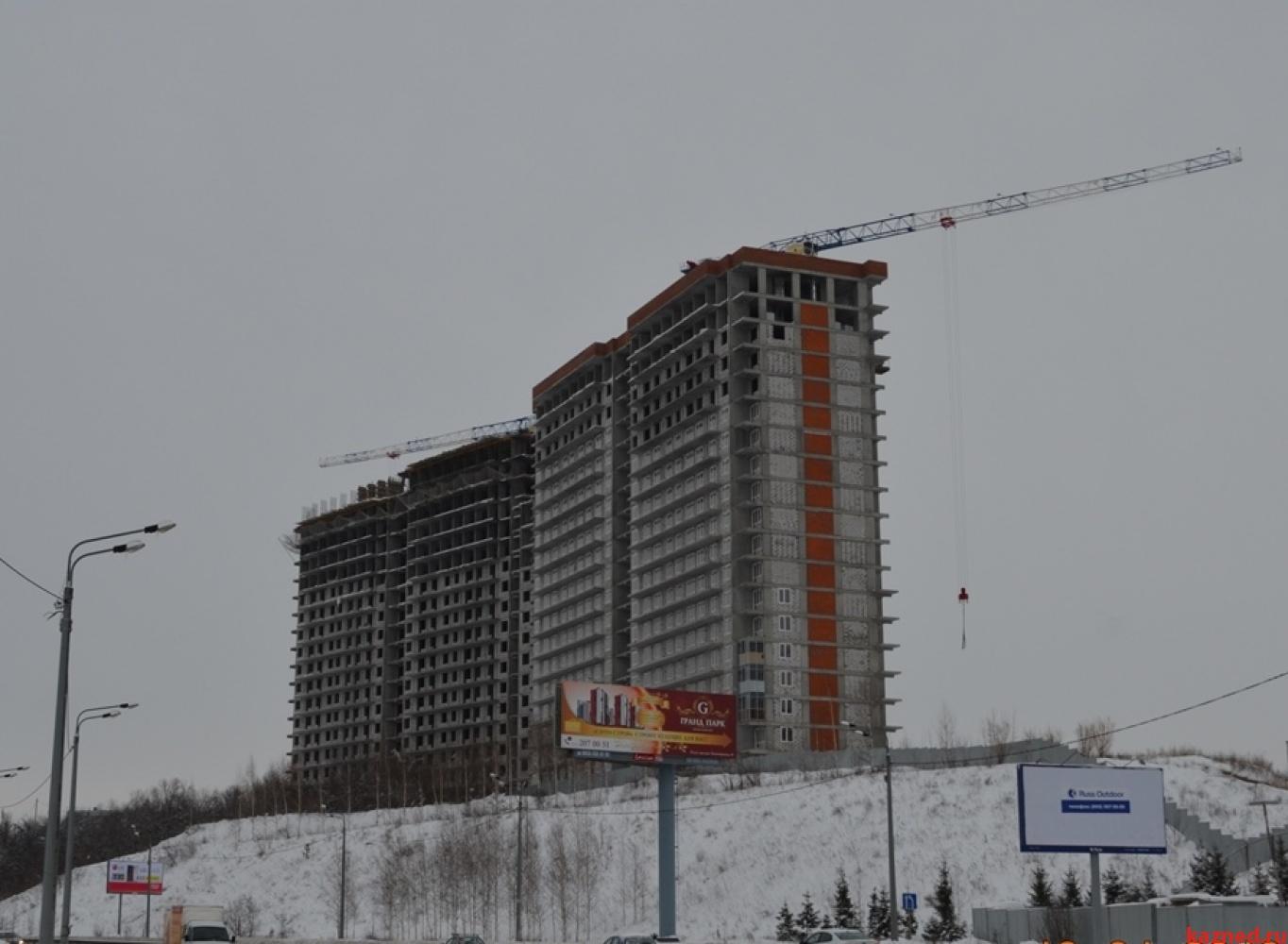 Продажа 1-к квартиры Гвардейская, 49 м2  (миниатюра №3)
