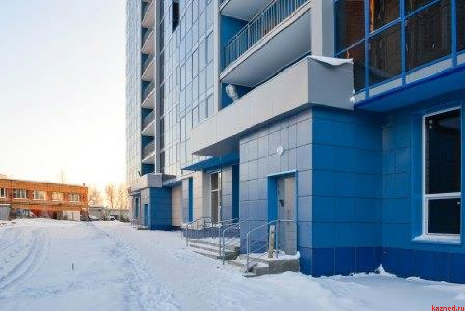 Продажа 2-к квартиры Проточная, 63 м2  (миниатюра №7)
