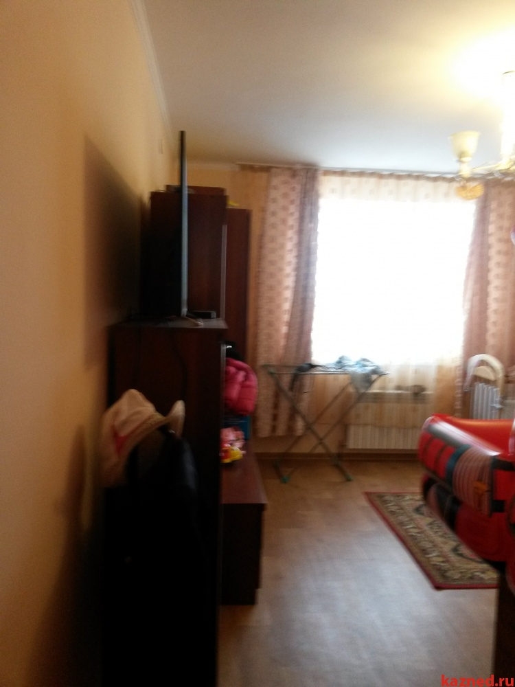 1-комнатная на Фучика 14В (миниатюра №5)