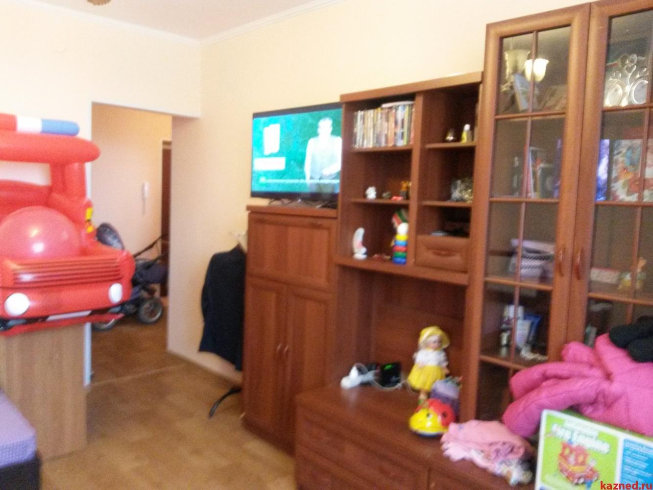 1-комнатная на Фучика 14В (миниатюра №2)