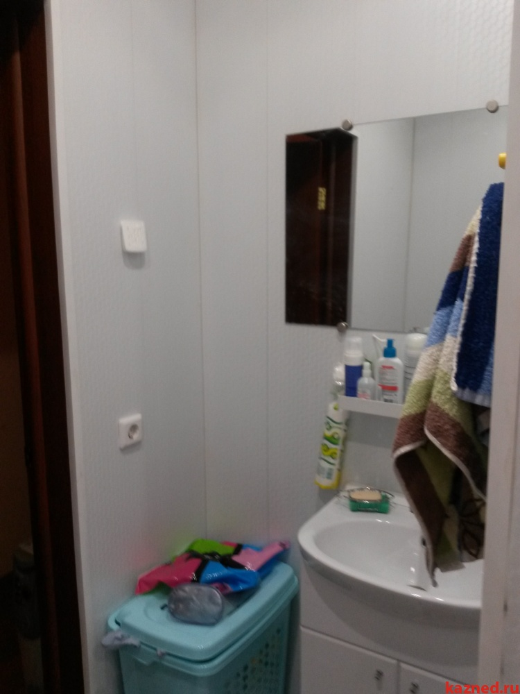 1-комнатная на Фучика 14В (миниатюра №4)