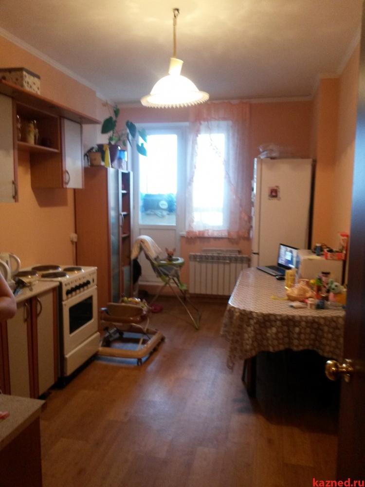 1-комнатная на Фучика 14В (миниатюра №1)