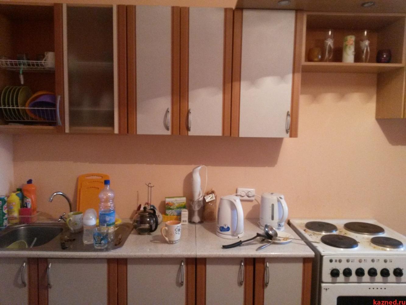 Продажа 1-к квартиры Ю.Фучика, 14В, 46 м2  (миниатюра №6)