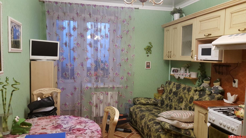 Продажа 1-к квартиры Ак.Королева, 69, 51 м² (миниатюра №1)