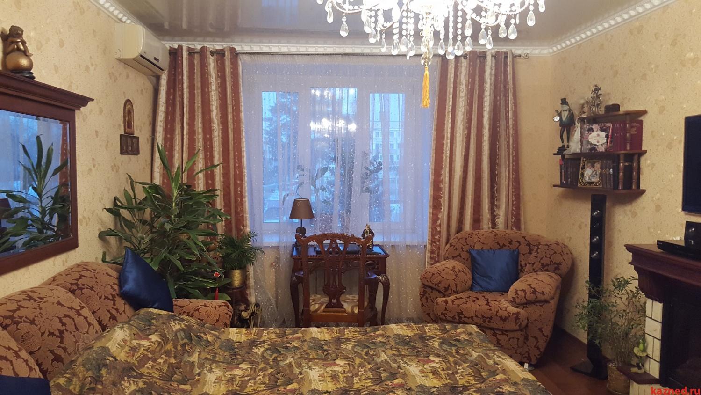 Продажа 1-к квартиры Ак.Королева, 69, 51 м² (миниатюра №5)