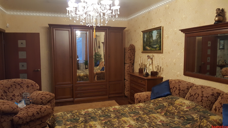 Продажа 1-к квартиры Ак.Королева, 69, 51 м² (миниатюра №6)