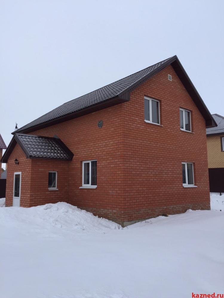 Продажа  дома Центральная (Салмачи), 104 м²  (миниатюра №1)
