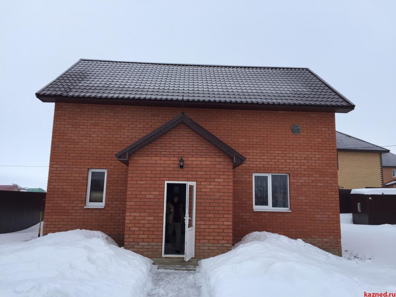 Продажа  дома Центральная (Салмачи), 104 м²  (миниатюра №9)