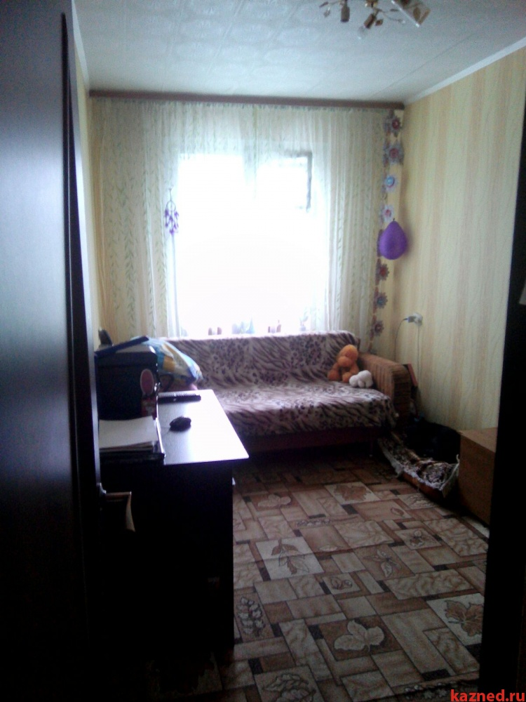Продажа 3-к квартиры Шамиля Усманова 29, 58 м² (миниатюра №3)