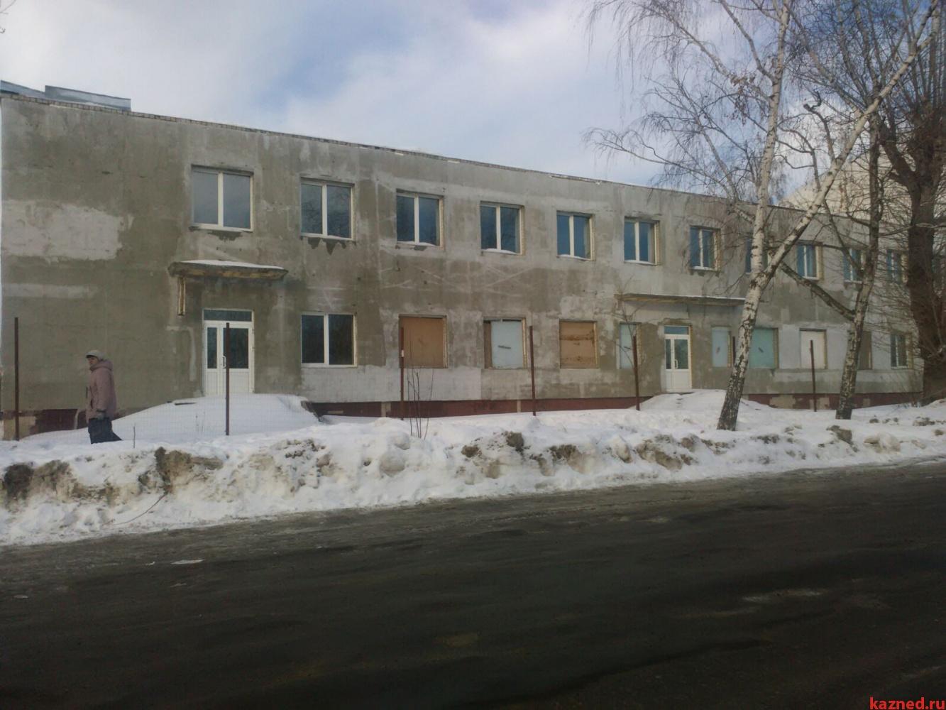 Продам офисно-торговое помещение ул.Мало-Московская, д.24а, 1377 м2  (миниатюра №1)