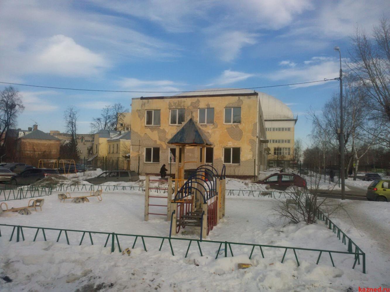 Продам офисно-торговое помещение ул.Мало-Московская, д.24а, 1377 м2  (миниатюра №2)