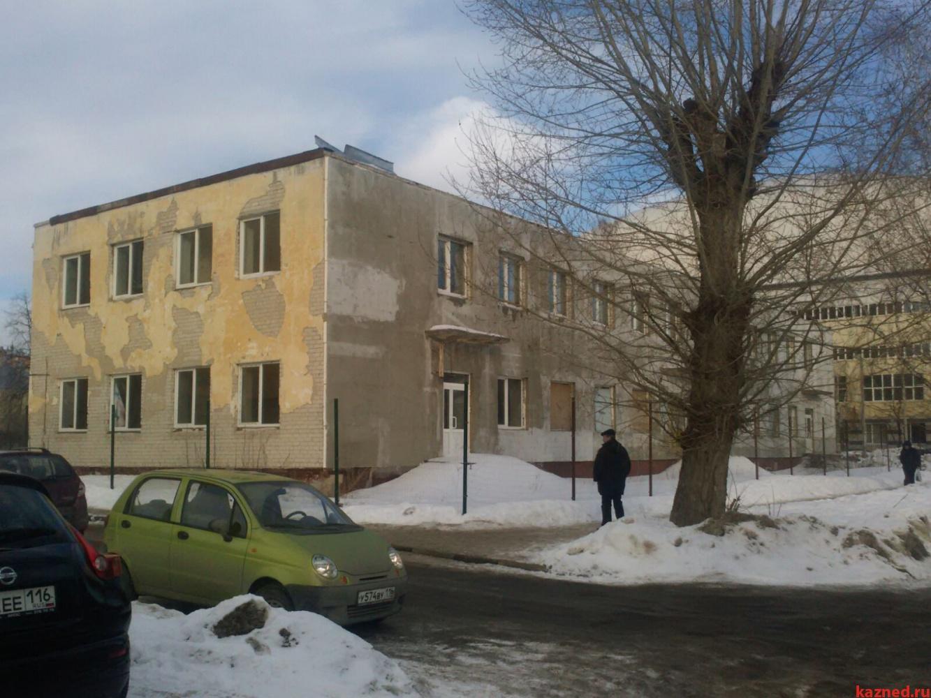 Продам офисно-торговое помещение ул.Мало-Московская, д.24а, 1377 м2  (миниатюра №3)