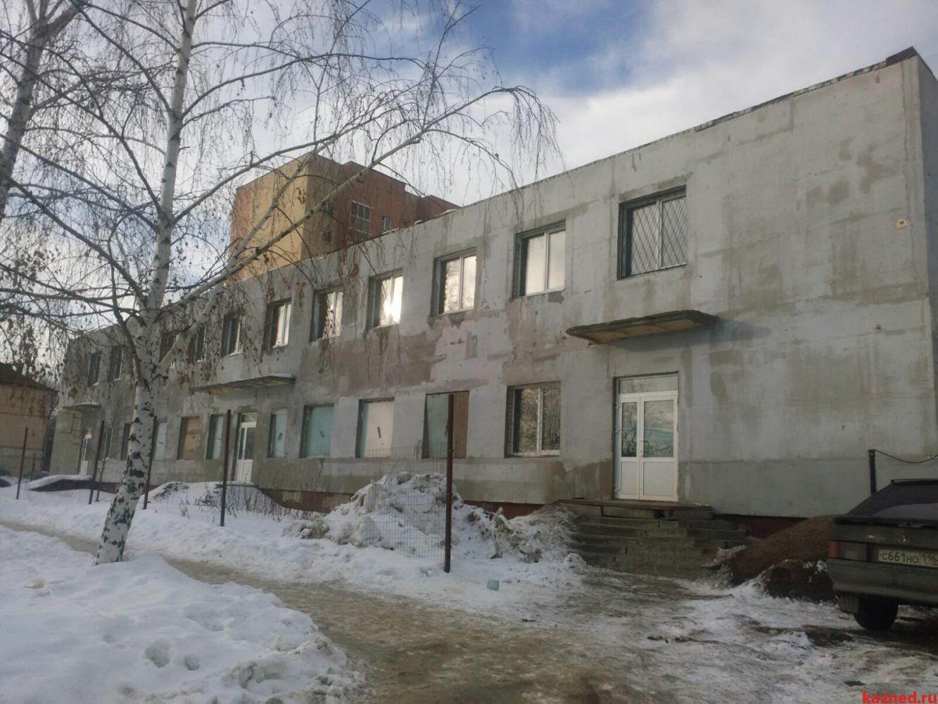 Продам офисно-торговое помещение ул.Мало-Московская, д.24а, 1377 м2  (миниатюра №4)