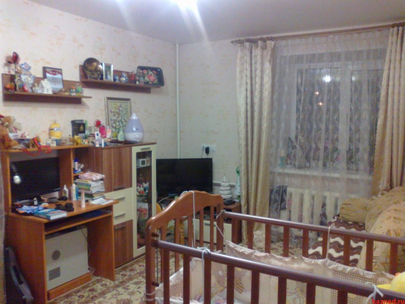 Продажа 1-комн.квартиру Энтузиастов д.1, 33 м2  (миниатюра №6)