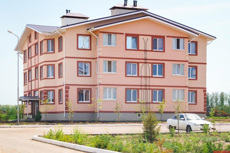 Продажа 2-к квартиры ЖК Светлый, 61 м2  (миниатюра №7)