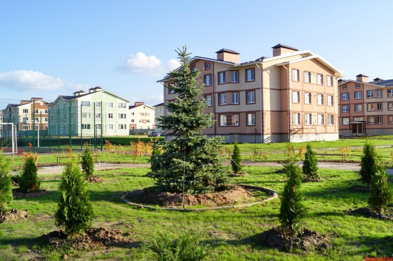 Продажа 2-к квартиры ЖК Светлый, 61 м2  (миниатюра №8)