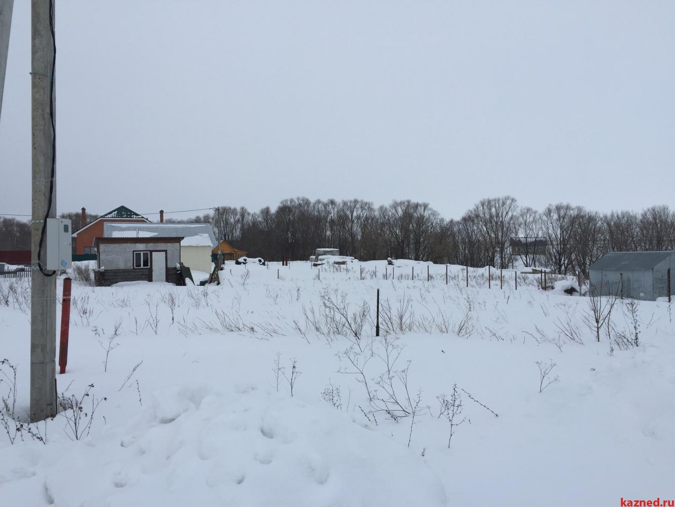 Участок 9сот в Куюках (миниатюра №1)
