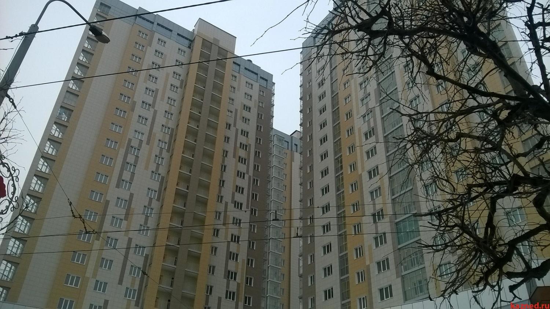 Продажа 2-к квартиры Павлюхина, 110 В/ЖК Золотая Подкова, 88 м2  (миниатюра №3)