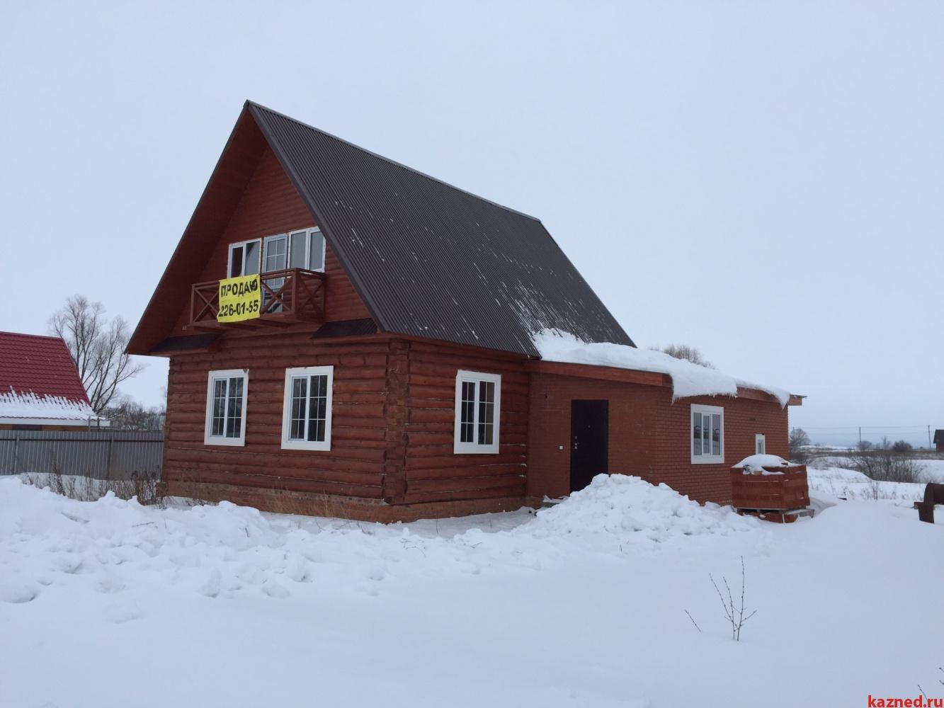 Продажа  дома , 132 м2  (миниатюра №2)