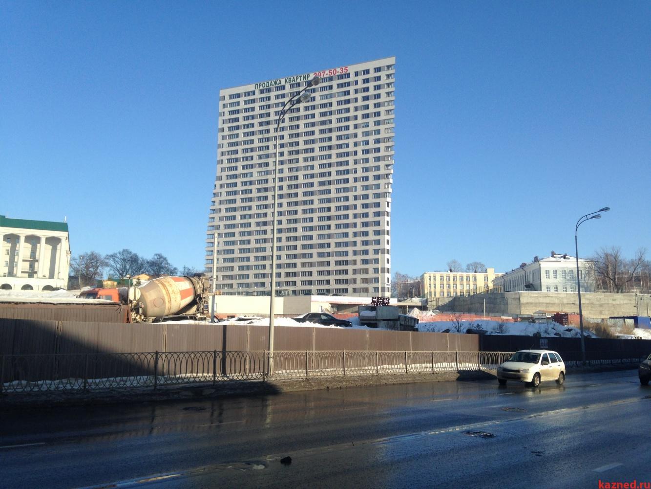 Продажа 2-к квартиры Щербаковский переулок,7, 65 м2  (миниатюра №1)